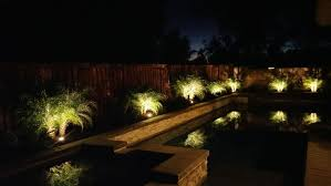custom landscape lighting ideas. Landscape Lighting Techniques Professional Design And Installation Custom Ideas