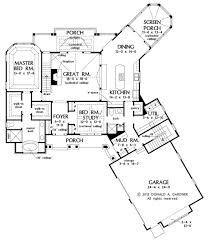 craftsman style house plan 4 beds 4 00 baths 2896 sq ft plan 929 2 550 Sq Ft House Plans craftsman style house plan 4 beds 4 00 baths 2896 sq ft plan 929 5500 sq ft house plans