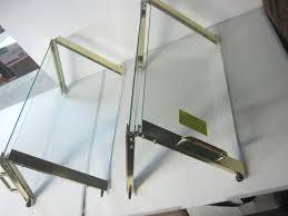 fireplace door replacement handles hinges