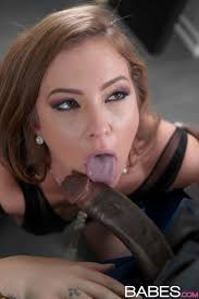Shaved Curvy Black Babe Maddy Oreilly Image Gallery 336685