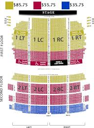 Pabst Riverside Theater Seating Chart Vince Gill The Riverside Theater Sep 14