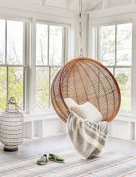 indoor swing furniture. 8 Awesomely Beautiful Indoor Swing Chairs | My Cosy Retreat Furniture