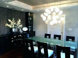 outdoor fancy dining room chandeliers innovative chandelier with other sparkling crystal glass table