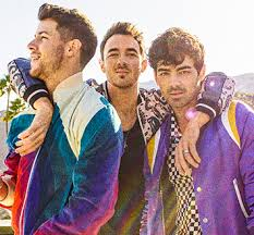 The Jonas Brothers Add Dates To Happiness Begins Tour