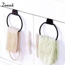 over the door towel rack towel ring over cabinet door iron for kitchen bath towel holder hand towel ring hanging towel door hinge towel rack wood