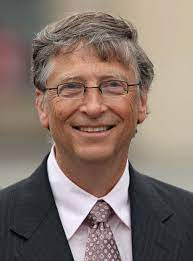 Bill Gates | Biography, Microsoft, & Facts