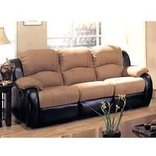 microfiber vs leather couch microfiber faux leather couch simple and easy to maintain sofa elegant