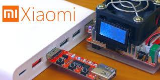 Мощная 60-ваттная <b>зарядная</b> станция <b>Xiaomi</b> Quick Charge 3.0 ...