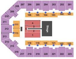 Eastern Kentucky Expo Center Tickets In Pikeville Kentucky