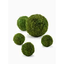 Decorative Moss Balls Reindeer Moss Balls 95