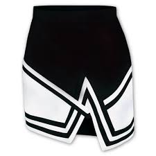 Omni Crossover Cheer Uniform Skirt Item 422ks Now 19 95