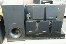 sony home theater setup. sony hbd-tz140 home theater surround sound system with dvd player 66324-1 setup