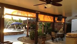 brown aluminum patio covers. Aluminum Patio Covers Garden Grove Brown