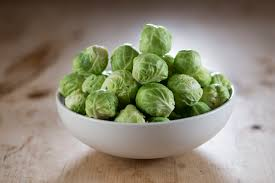 what are the health benefits of eating brussels sprouts healthy eating sf gate