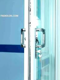 andersen patio door lock repair patio door lock repair beautiful sliding entry locks with key glass