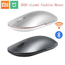 <b>Original Xiaomi Fashion Mouse</b> Portable Wireless Game Mouse ...