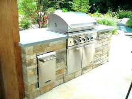 island grill covers outdoor kitchen grills great gas charcoal built in for large custom island grill covers