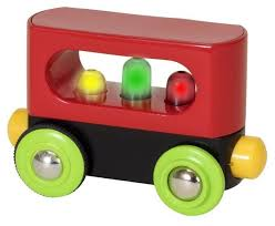 """<b>Brio</b> Вагон """"<b>Мой</b> первый вагончик с подсветкой"""", 33708 — купить ..."""