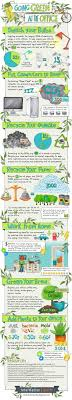 green ideas for the office. Going Green At The Office - An Infographic Photo Ideas For