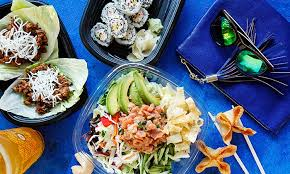 up to 40 off asian inspired food at pei wei