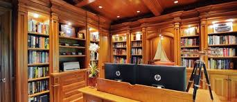 building a home office. libraryhome office renovation traditionalhomeoffice building a home o