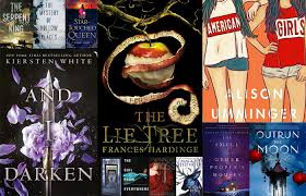 What are the best teen books