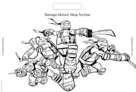Small Picture nickelodeon tmnt coloring pages Coloring Page Cartoon