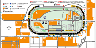 Indy 500 Seating Chart Tower Terrace Indianapolis 500 Parking Information