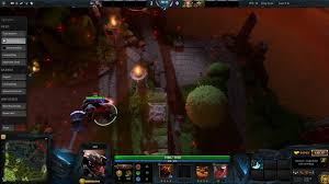 there is a second new weather effect ash dota2