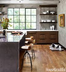 Inspirational Rustic Modern Kitchen Design 20 In new home gift ideas with Rustic  Modern Kitchen Design