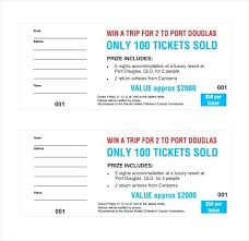 broadway ticket template template broadway ticket template sample raffle tickets free