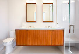 Edwardian Home Gets Contemporary Twist From Jeff King  Company - Bathroom remodeling san francisco