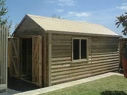 timber sheds cubbies timber sheds