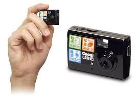 Lego Digital Camera : Gear camera magazine