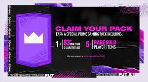 FIFA 21 FUT: Prime Gaming-Pack #7 zum FoF via Twitch