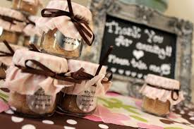 Sugar And Spice Baby Shower Planning Tips And Decor  Family Focus Sugar And Spice Baby Shower Favors