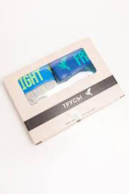 <b>Трусы FREE FLIGHT</b> Vol.6 Light Grey Melange/Sea Wave купить в ...