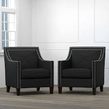 black accent chair victor fabric black accent chairs 2 pack condo decorating ideas new trends
