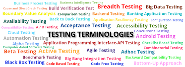 Types Of Software Testing Types Of Software Testing 140 Different Testing Types