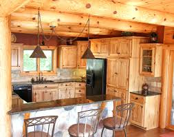 fabulous rustic kitchens. Kitchen Cabinets 5 Reasons To Choose Rustic Cabin Kitchens Small Into Fabulous Exterior Model N