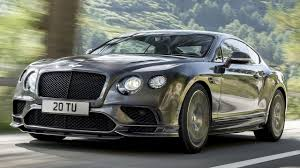 2018 bentley interior. plain 2018 2018 bentley continental supersports price for bentley interior