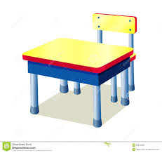 classroom table clipart. pin furniture clipart school bench #14 classroom table