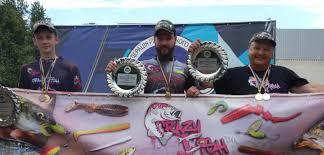 <b>CRAZY FISH</b> BLOG — Блог о рыбалке