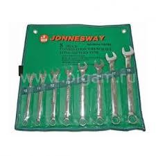 Купить <b>набор ключей комбинированных jonnesway</b> удл. 10-19 мм ...