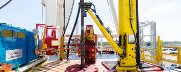 Nabors Well Service Chris Magnuson On Drilling Into Automation At Nabors Profile
