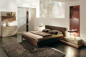 warm bedroom decorating ideas by hülsta