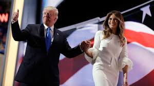 donald and melania trump sit down in exclusive interview donald and melania trump sit down in exclusive interview good morning america