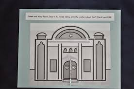 Small Picture faith sprouts The Boy Jesus in the Temple