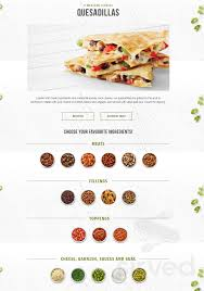 Mucho Burrito Gluten Free Chart Menu For Mucho Burrito In Barrie Ontario Canada