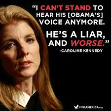 Best three popular quotes by caroline kennedy images Hindi via Relatably.com